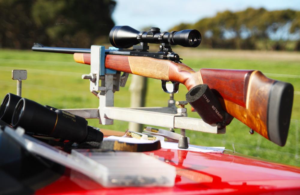 Lincoln Rural Supplies Armoury Equipment