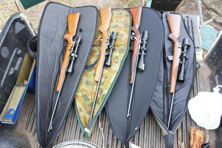 products-armoury-supplies